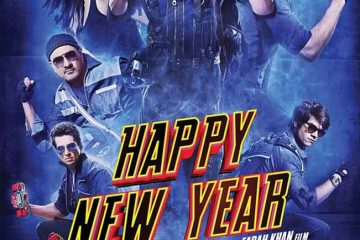 Happy New Year (2014)  Video Songs 1080P Full HD Download