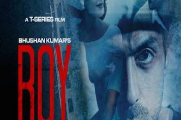 Roy (2015) Hindi Movie Download 300MB 480p
