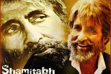Shamitabh (2015) Hindi Movie 400MB 480p Download