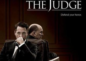 The Judge (2014) 400MB 480p Download English