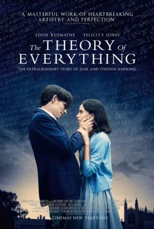 The Theory of Everything (2014) Download 400MB 480p English