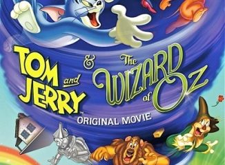Tom and Jerry & The Wizard of Oz (2011) Hindi Dubbed Download HD 480p