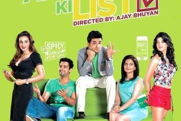 Amit Sahni Ki List (2014) Hindi Movie Download 480p 200MB