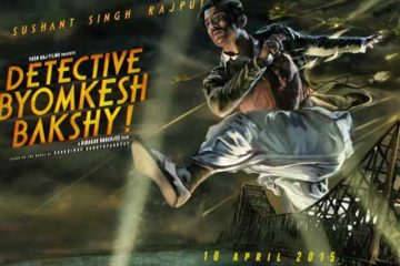 Detective Byomkesh Bakshy (2015) Hindi Movie Mp3 Songs Download