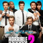 Horrible Bosses 2 (2014) Download 400MB English