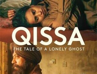 Qissa (2013) Punjabi Movie 300MB Free Download 480p