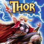 Thor: Tales of Asgard (2011) 200MB Hindi Dubbed 480p