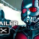 Ant-Man (2015) English Movie Official Trailer 720p