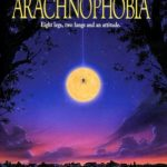Arachnophobia (1990) Dual Audio HD 480p 300MB