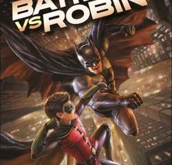 Batman vs. Robin (2015)English HD 480p 250MB Free Download