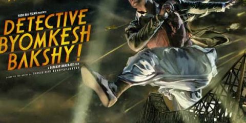 Detective Byomkesh Bakshy (2015) hindi Movies Download 250MB 480p