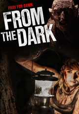 From the Dark (2014) 200Mb 480p Download English