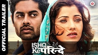 Ishq Ke Parindey (2015) Hindi Movie Official Trailer 720P