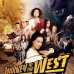 Journey to the West (2013)  Hindi Dubbed Download 200MB 480p