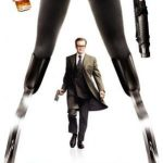 Kingsman: The Secret Service (2015) Hindi Dubbed Download 200MB 480p