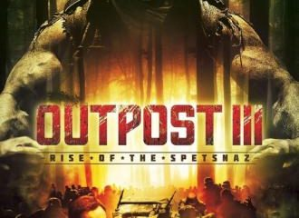Outpost: Rise of the Spetsnaz (2013) Download 200MB 720p Hindi Dubbed