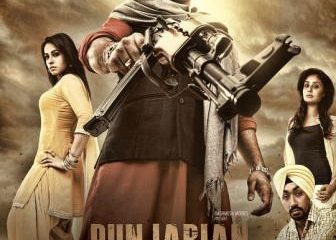 Punjabian Da King (2015) Punjabi Movie 200MB 480p