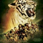 Roar: Tigers of the Sundarbans (2014) 200MB Hindi Dubbed 480p