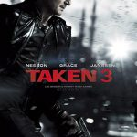 Taken 3 (2015) 200MB English 480p Download