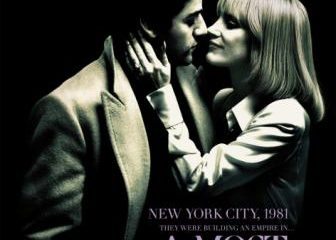 A Most Violent Year (2014) English ESubs 300MB 480p