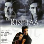 Ek Rishtaa (2001) Hindi Movie 300MB HD 480p