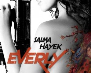 Everly (2014) English ESubs 250MB 480p HD Download
