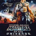 Masters of the Universe (1987) Hindi Dubbed Download 400MB 480p