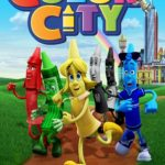 The Hero of Color City (2014) Hindi Dubbed Download HD 480p 150MB