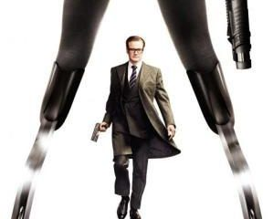 Kingsman: The Secret Service (2015) Hindi Dubbed Download 250MB