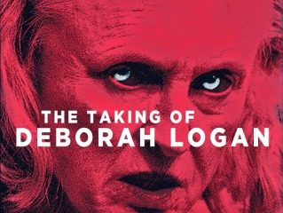 The Taking of Deborah Logan (2014) English 250MB