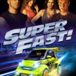 Superfast! (2015) English HDRip 300mb