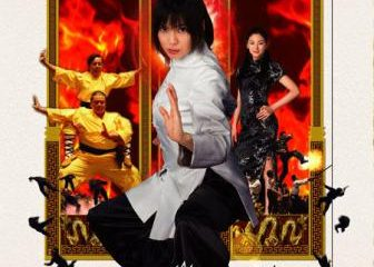 Shaolin Girl (2008) 720P Hindi Dubbed 200MB