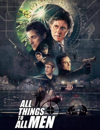 All Things to All Men (2013) Dual Audio 720P HD 400MB