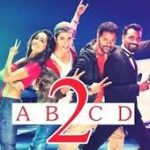 Any Body Can Dance 2 (2015) Hindi Movie 400MB