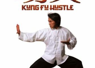Kung Fu Hustle (2004) Hindi Dubbed 720P HD 480p