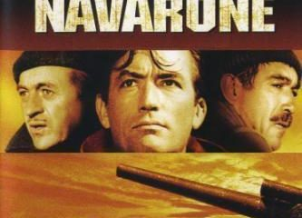 The Guns of Navarone (1961) 300MB 480P Dual Audio