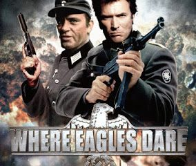 Where Eagles Dare (1968) Dual Audio 720P HD