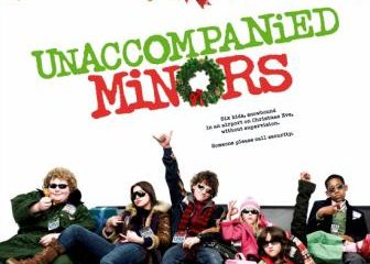 Unaccompanied Minors (2006) Dual Audio 720P HD