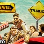 All Is Well (2015) Hindi Movie Official Trailer