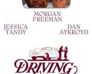 Driving Miss Daisy (1989) 250MB 480P English