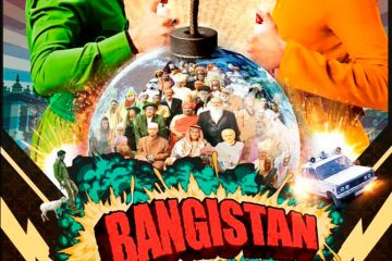 Bangistan (2015) Hindi Movie Mp3 Songs