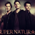 Supernatural (2012) All Episodes Of Season 8 480P