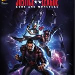 Justice League: Gods and Monsters (2015) 200MB BRRip English