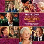 The Second Best Exotic Marigold Hotel (2015) 300MB English