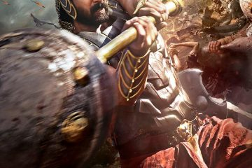 Baahubali The Beginning (2015) HD Hindi Dubbed