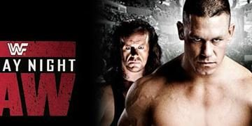 WWE Monday Night Raw 29th June (2015) HDTVRip