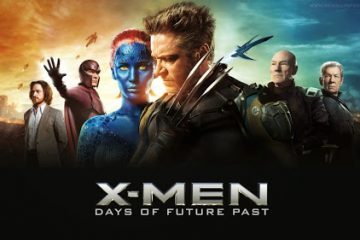 X-Men: Days of Future Past (2014) The Rogue Cut 400MB