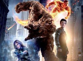 Fantastic Four (2015) Dual Audio HD 720P Download 300MB