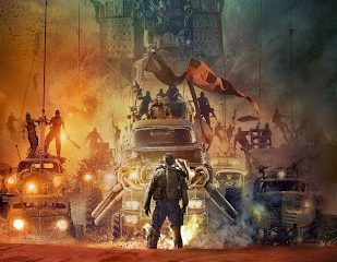 Mad Max Fury Road (2015) Dual Audio 720P HD Download