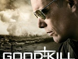 Good Kill (2014) 275MB 480P English